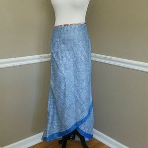 Anthropologie Free People Skirt, Size 9